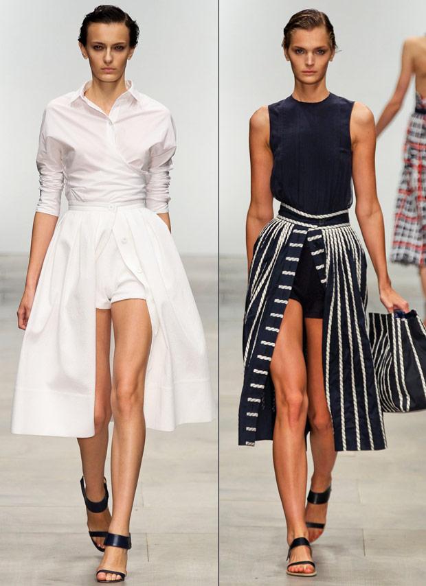 skirt-over-shorts